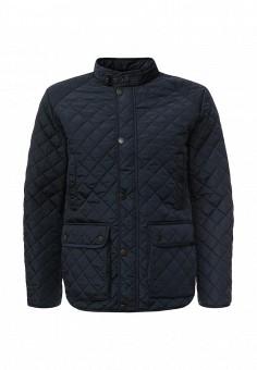 Куртка утепленная, Baon, цвет: синий. Артикул: BA007EMLBS01. Мужская одежда / Верхняя одежда / Пуховики и зимние куртки