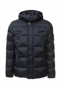 Пуховик, Baon, цвет: синий. Артикул: BA007EMLNS66. Мужская одежда / Верхняя одежда / Пуховики и зимние куртки