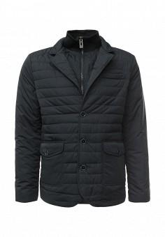 Куртка утепленная, Baon, цвет: зеленый. Артикул: BA007EMLNS93. Мужская одежда / Верхняя одежда / Пуховики и зимние куртки