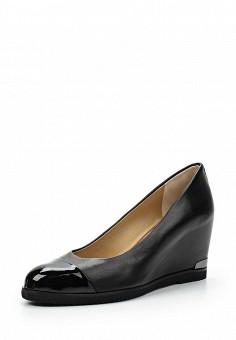 Туфли, Baldinini, цвет: черный. Артикул: BA097AWTBZ20. Женская обувь