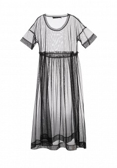 Голубое платье летние 1000 рублей