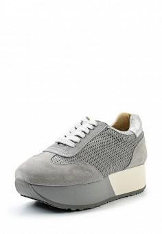 Кроссовки, Bronx, цвет: серый. Артикул: BR336AWPVE40. Bronx