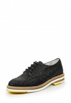 Ботинки, Bronx, цвет: черный. Артикул: BR336AWPVE47. Bronx