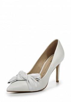 Туфли, Bronx, цвет: белый. Артикул: BR336AWPVE71. Bronx