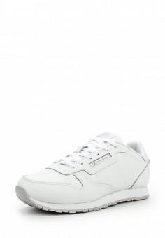 Кроссовки, Champion, цвет: белый. Артикул: CH003AWLVU67. Женская обувь / Кроссовки и кеды / Кроссовки