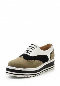 Ботинки, Corina, цвет: мультиколор. Артикул: CO055AWSHL18. Женская обувь / Ботинки / Низкие ботинки