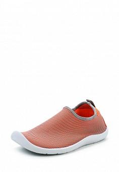 Кроссовки, Crosby, цвет: оранжевый. Артикул: CR004AWQCD31. Женская обувь / Кроссовки и кеды / Кроссовки