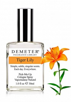 Туалетная вода, Demeter Fragrance Library, цвет: . Артикул: DE788LUCNP28. Demeter Fragrance Library