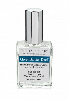 Туалетная вода, Demeter Fragrance Library, цвет: . Артикул: DE788LULUN32. Demeter Fragrance Library