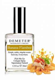 Туалетная вода, Demeter Fragrance Library, цвет: . Артикул: DE788MUIV852. Demeter Fragrance Library