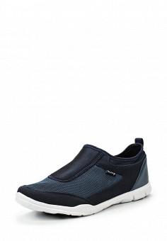 Кроссовки, Dixer, цвет: синий. Артикул: DI028AMPQX34. Мужская обувь / Кроссовки и кеды / Кроссовки