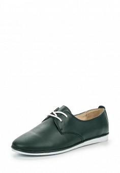Ботинки, Evita, цвет: зеленый. Артикул: EV002AWRFG58. Женская обувь / Ботинки