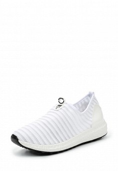 Кроссовки, Fashion & Bella, цвет: белый. Артикул: FA034AWSAE93. Женская обувь / Кроссовки и кеды / Кроссовки