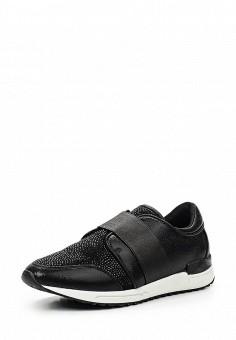 Кроссовки, Findlay, цвет: черный. Артикул: FI020AWRMU40. Женская обувь / Кроссовки и кеды / Кроссовки