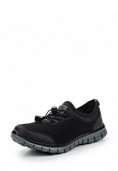 Кроссовки, Go.Do., цвет: черный. Артикул: GO019AMQKX42. Мужская обувь / Кроссовки и кеды / Кроссовки