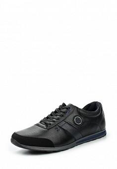 Кроссовки, Instreet, цвет: черный. Артикул: IN011AMPRB90. Мужская обувь / Кроссовки и кеды / Кроссовки