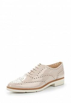 Ботинки, JB Martin, цвет: бежевый. Артикул: JB002AWRIZ14. Женская обувь / Ботинки