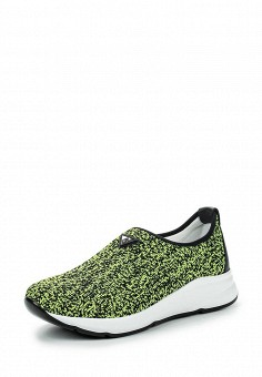 Кроссовки, Jog Dog, цвет: зеленый. Артикул: JO019AWQFF34. Премиум / Обувь / Кроссовки и кеды / Кроссовки