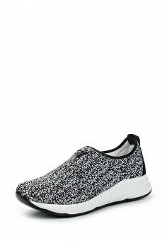 Кроссовки, Jog Dog, цвет: серый. Артикул: JO019AWQFF37. Премиум / Обувь / Кроссовки и кеды / Кроссовки