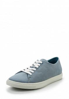 Кеды, Keddo, цвет: голубой. Артикул: KE037AWQCE36. Женская обувь / Кроссовки и кеды