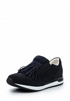 Кроссовки, Keddo, цвет: синий. Артикул: KE037AWQCE39. Женская обувь / Кроссовки и кеды