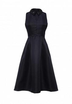 Платье, LOST INK, цвет: синий. Артикул: LO019EWJOV97. Женская одежда