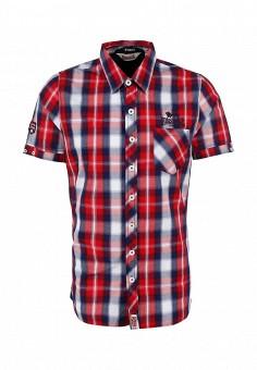 Рубашка, Lonsdale, цвет: мультиколор. Артикул: LO789EMBMT87. Мужская одежда / Рубашки