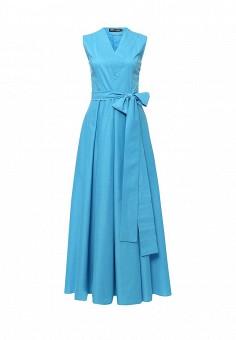 Платье, Love & Light, цвет: голубой. Артикул: LO790EWJAU07. Женская одежда / Платья и сарафаны / Летние платья