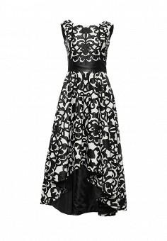 Платье, To be Bride, цвет: мультиколор. Артикул: MP002XW00L4B. Женская одежда / Платья и сарафаны / Вечерние платья