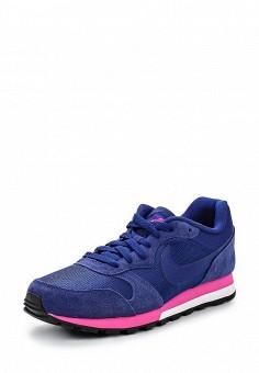 Кроссовки от спортивного бренда Nike подходят как для занятий