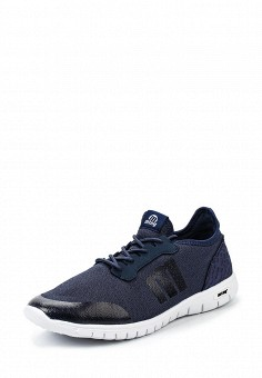Кроссовки, MTNG, цвет: синий. Артикул: MT001AMSKP29. Мужская обувь / Кроссовки и кеды / Кроссовки