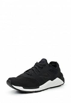 Кроссовки, New Balance, цвет: черный. Артикул: NE007AMPDJ57. Мужская обувь