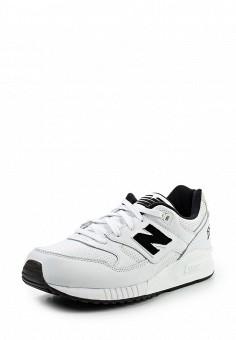 Кроссовки, New Balance, цвет: белый. Артикул: NE007AMPDJ69. Мужская обувь