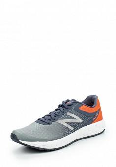Кроссовки, New Balance, цвет: серый. Артикул: NE007AMPEC81. Мужская обувь