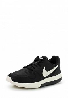 Кроссовки, Nike, цвет: черный. Артикул: NI464AMJFE83. Мужская обувь / Кроссовки и кеды