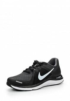 Кроссовки, Nike, цвет: черный. Артикул: NI464AWHBW75. Женская обувь / Кроссовки и кеды / Кроссовки
