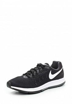 Кроссовки, Nike, цвет: черный. Артикул: NI464AWHBX27. Женская обувь / Кроссовки и кеды / Кроссовки
