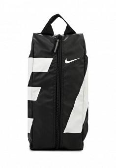 Сумка спортивная, Nike, цвет: мультиколор. Артикул: NI464BMJEQ76. Спорт / Сумки и рюкзаки