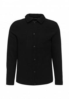Куртка утепленная, Only & Sons, цвет: черный. Артикул: ON013EMJSE31. Мужская одежда / Верхняя одежда