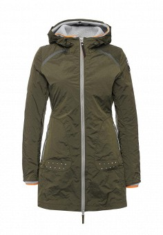 Куртка, Parajumpers, цвет: хаки. Артикул: PA997EWHTZ97. Женская одежда / Верхняя одежда