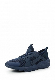 Кроссовки, Piazza Italia, цвет: синий. Артикул: PI022AWQJO32. Женская обувь / Кроссовки и кеды / Кроссовки