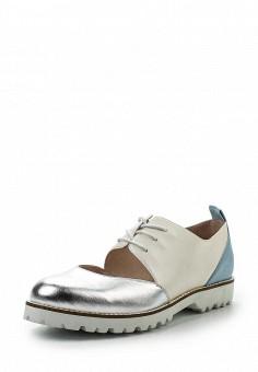 Ботинки, Portal, цвет: мультиколор. Артикул: PO018AWPZB65. Женская обувь / Ботинки