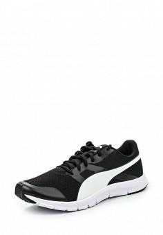 Кроссовки, Puma, цвет: черный. Артикул: PU053AUHMH63. Женская обувь / Кроссовки и кеды / Кроссовки