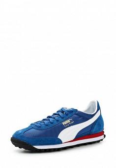 Кроссовки, Puma, цвет: синий. Артикул: PU053AUQOY66. Женская обувь / Кроссовки и кеды / Кроссовки