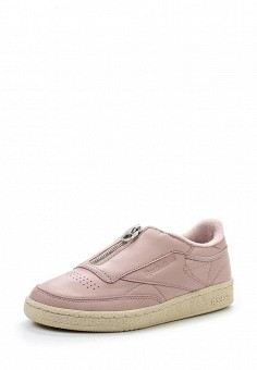 Кроссовки, Reebok Classics, цвет: розовый. Артикул: RE005AWUOZ45. Женская обувь / Кроссовки и кеды / Кроссовки
