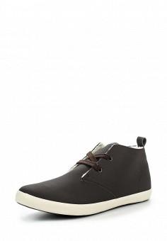 Ботинки, Reflex, цвет: хаки. Артикул: RE024AMNGD76. Мужская обувь / Ботинки и сапоги
