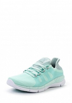 Кроссовки, Reebok, цвет: мятный. Артикул: RE160AWQJV65. Женская обувь / Кроссовки и кеды
