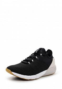 Кроссовки, Reebok, цвет: черный. Артикул: RE160AWQJV75. Женская обувь / Кроссовки и кеды