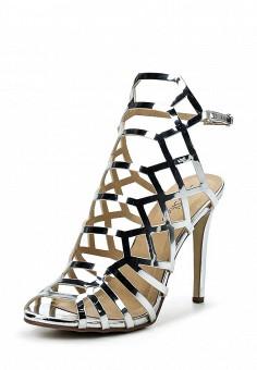 Босоножки Sweet Shoes выполнены из искусственной лаковой кожи