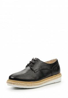 Ботинки, Tony-p, цвет: черный. Артикул: TO041AWSES44. Женская обувь / Ботинки